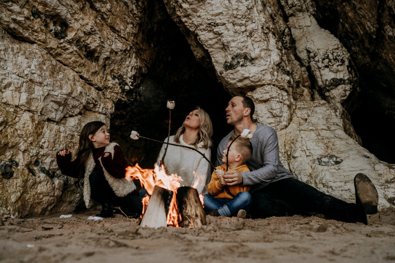 northern ireland family photographer