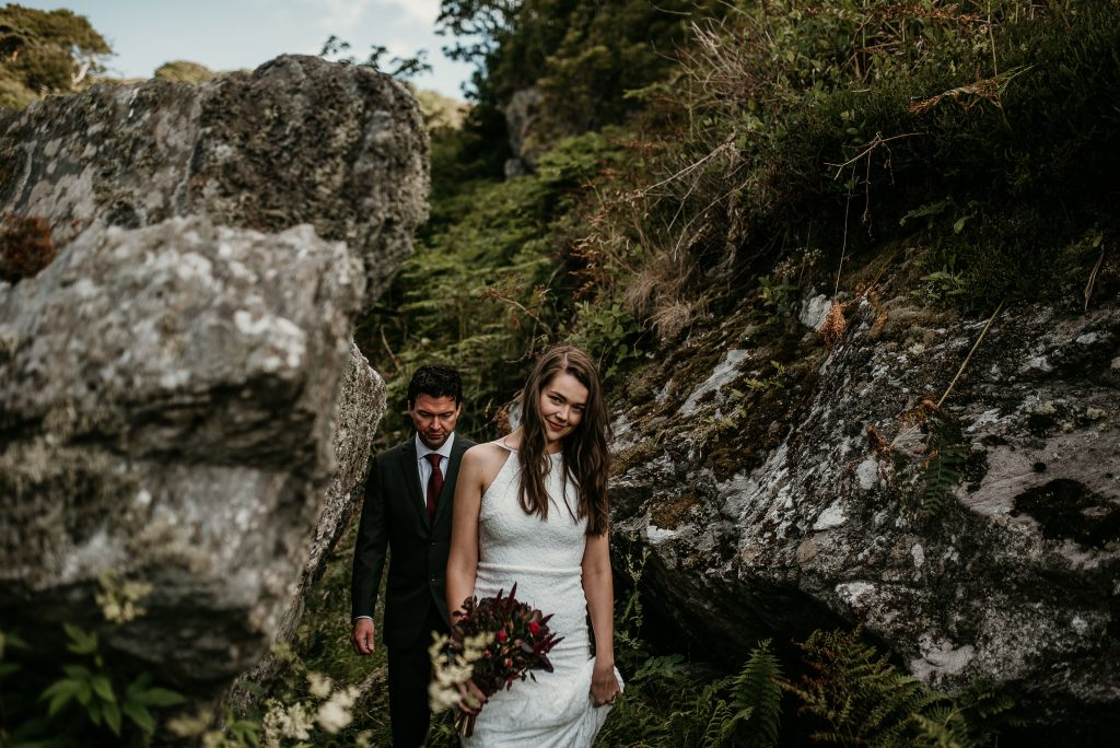award winning wedding photographer ni