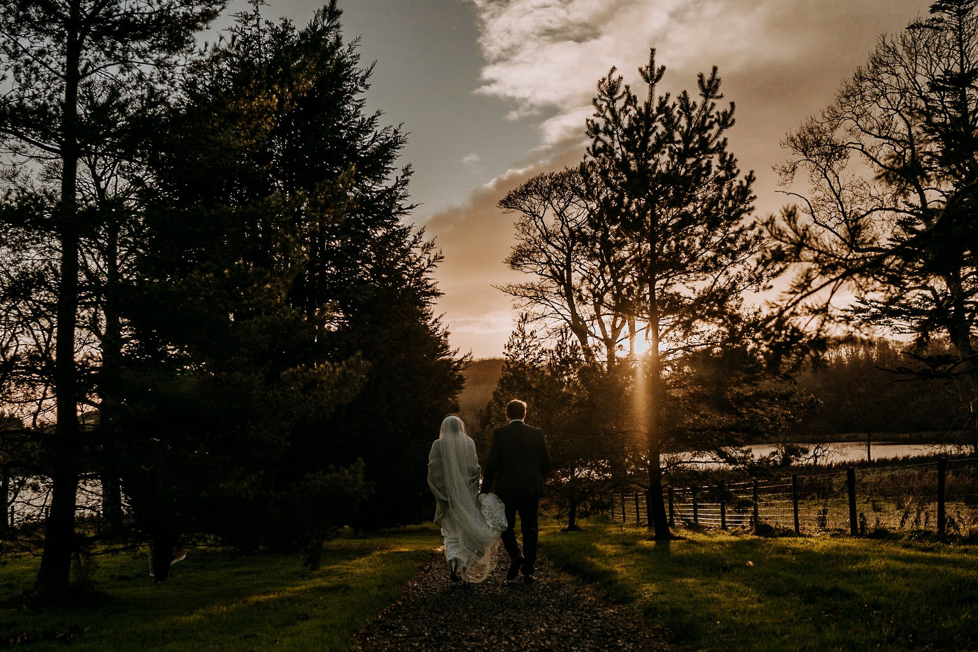 lissanoure wedding photographer