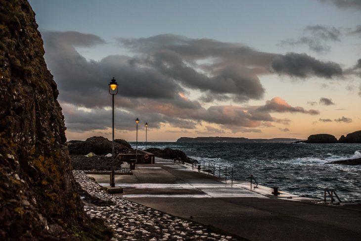 causeway coast photographer